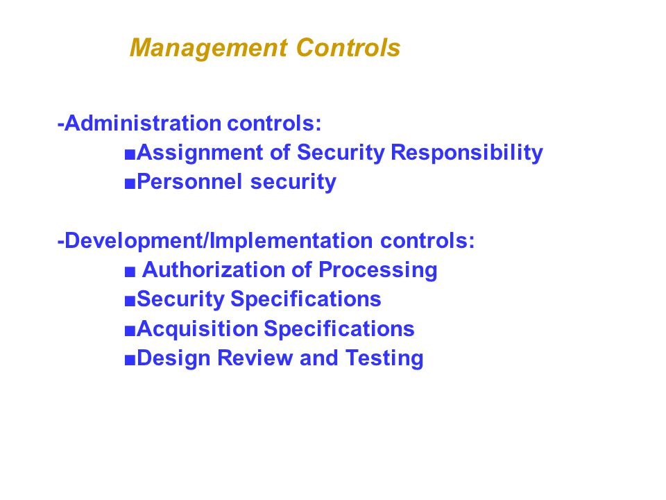 Research in: Security Planning and Auditing Bel G Raggad Seidenberg