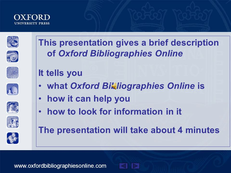 Online Resources from Oxford University Press  - ppt download