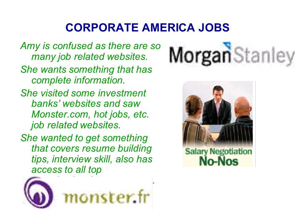 Morgan Stanley Job Levels