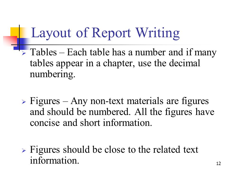 report writing structure Good report writing tips, structure and list of topics on essaybasicscom topics structure tips for good writing 1 how to write a good report a report is a form of writing that is systematic.