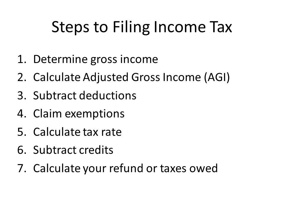 Building Bucks Taxes And Tax Credits Take Advantage Of Tax