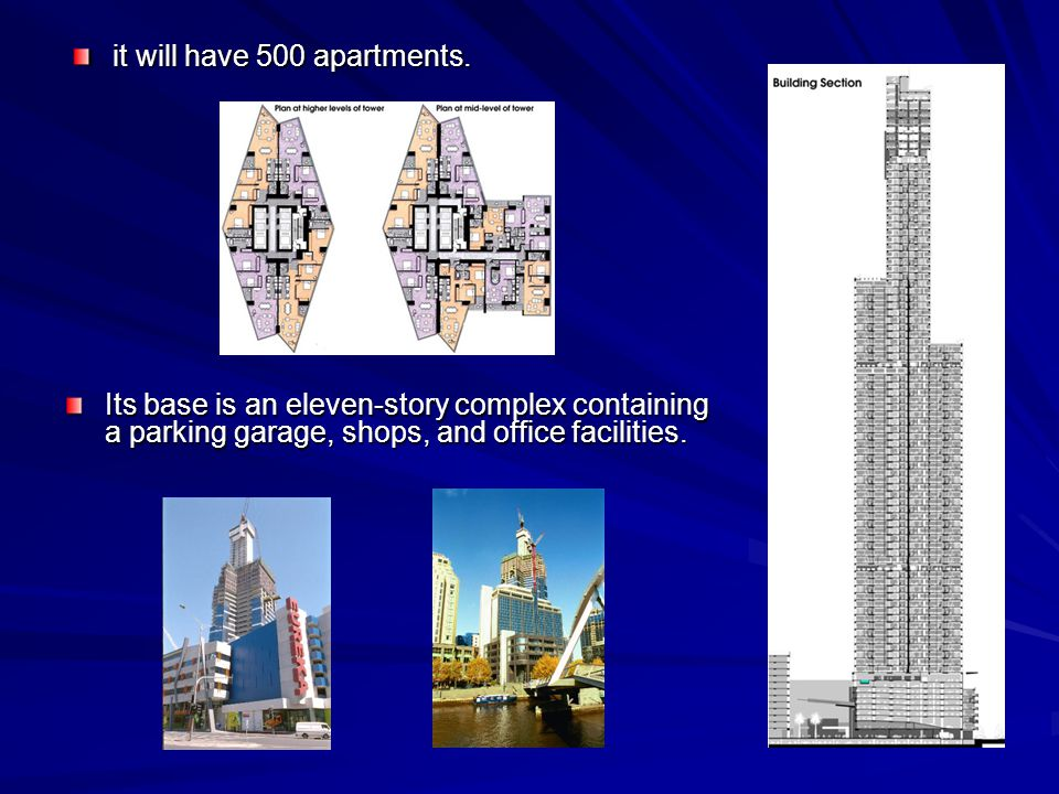 Towering with ArchiCAD Presented By: Hesham Mohamed Hassan El