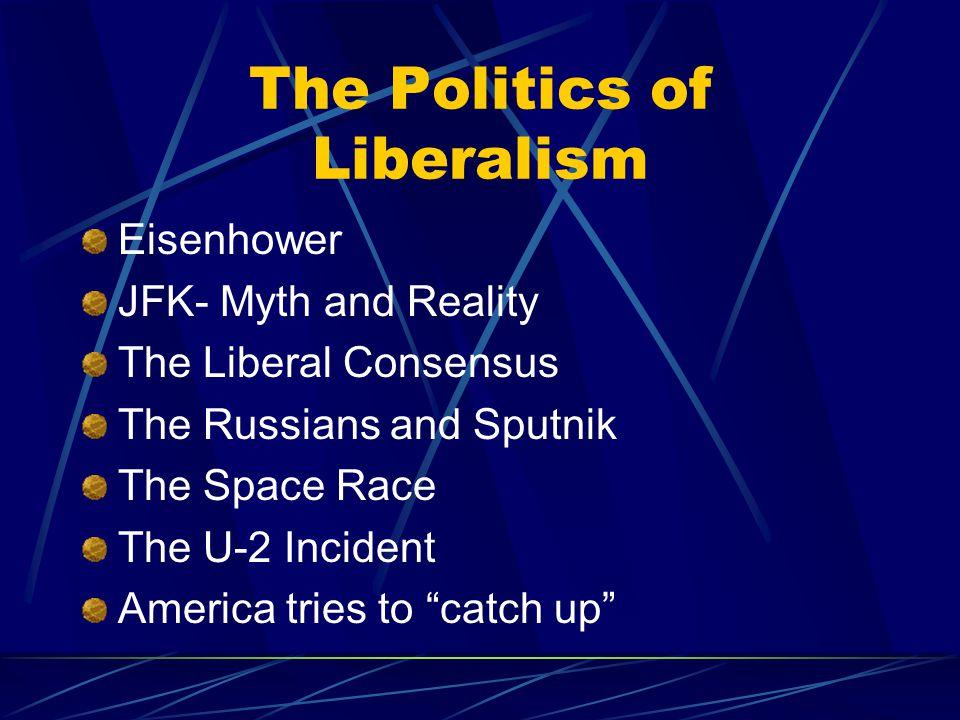 famous liberals