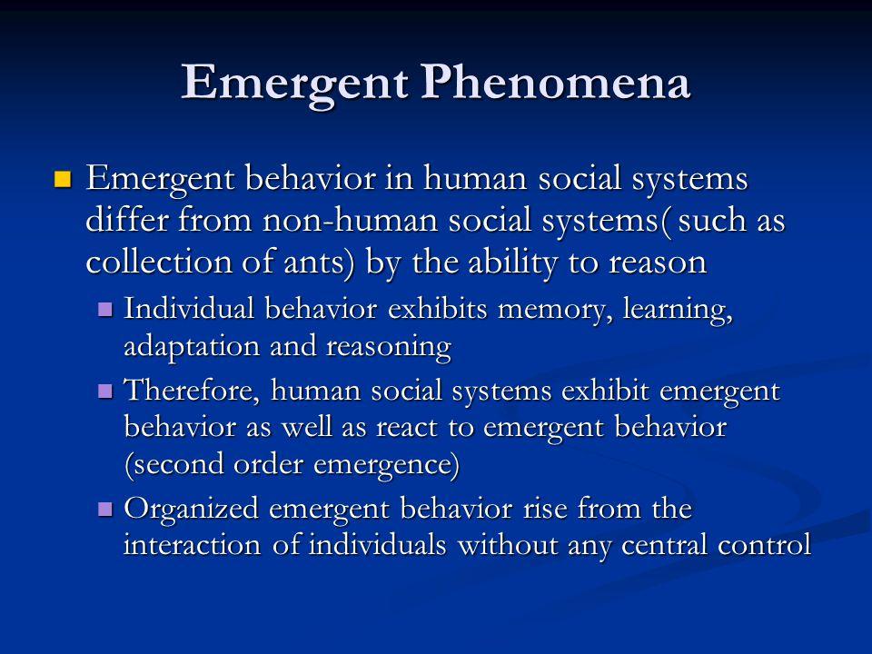 "Image result for emergent phenomenon"""