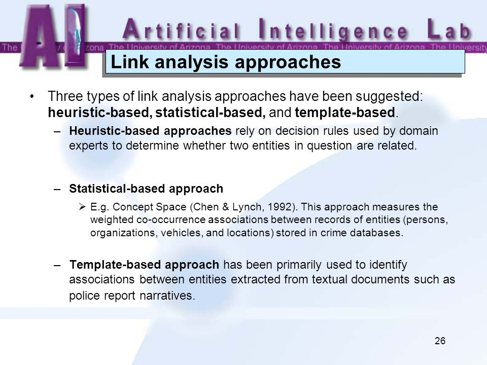 1 Intelligence and Security Informatics for International Security ...