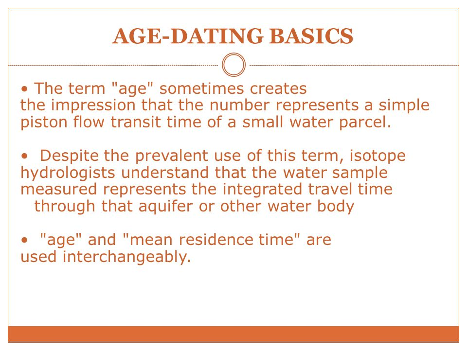 Dating age rule mathematics