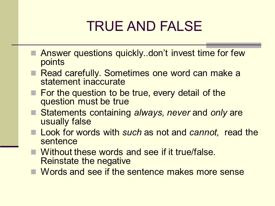 Answer questions quickly..don't invest time for few points Read carefully.