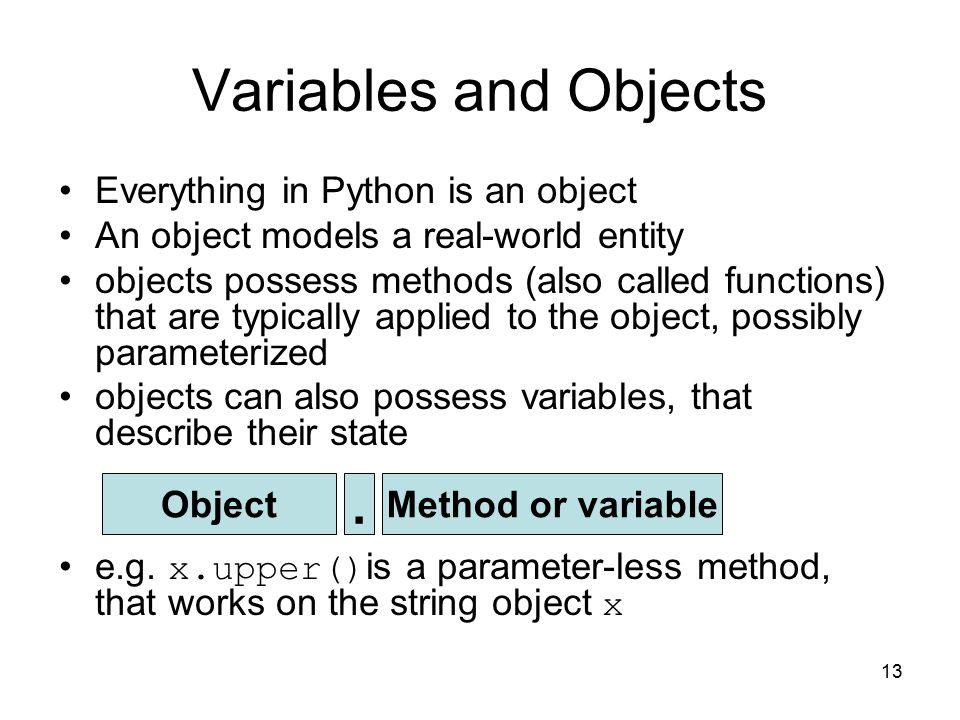 1 Programming in Python Michael Schroeder Andreas Henschel
