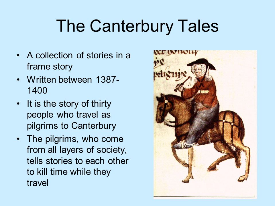 themes in the canterbury tales 1 chaucer's canterbury tales overview, summary, and analysis from sparknotes   5  key facts.