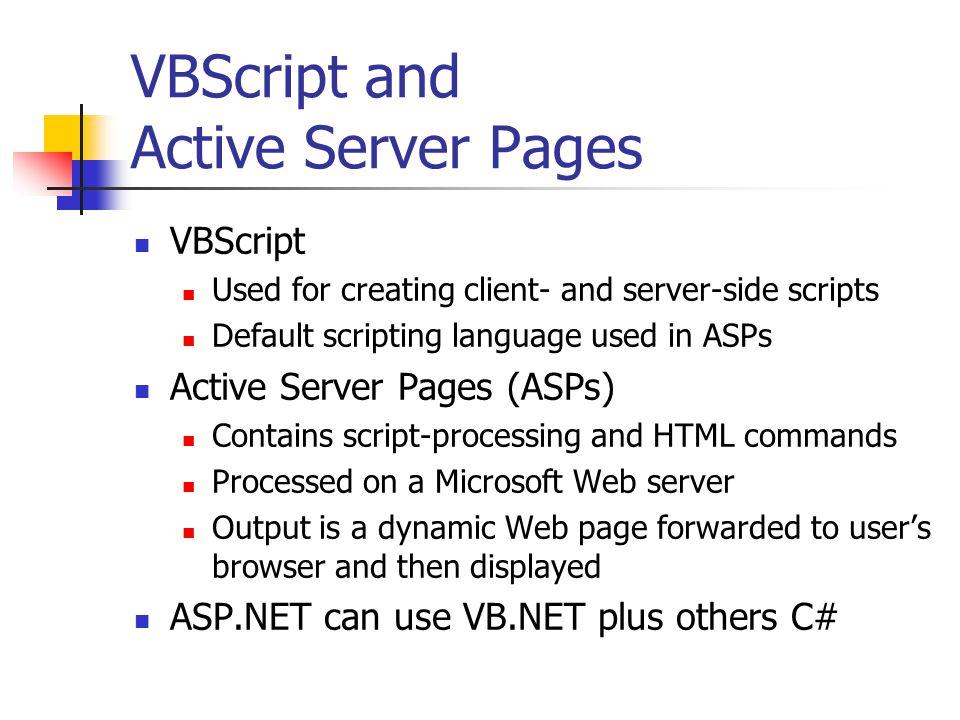 Vbscript Open Url In Default Browser
