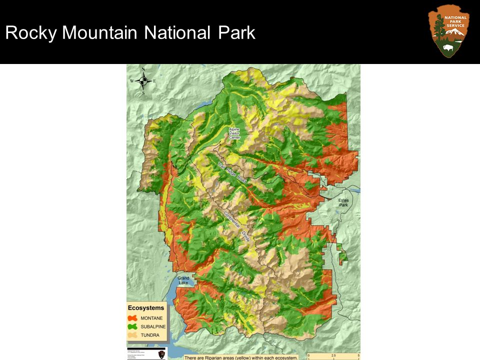 Rocky Mountain National Park National Park Service Mission The ... on taiga ecosystem, sierra nevada ecosystem, grand canyon ecosystem,