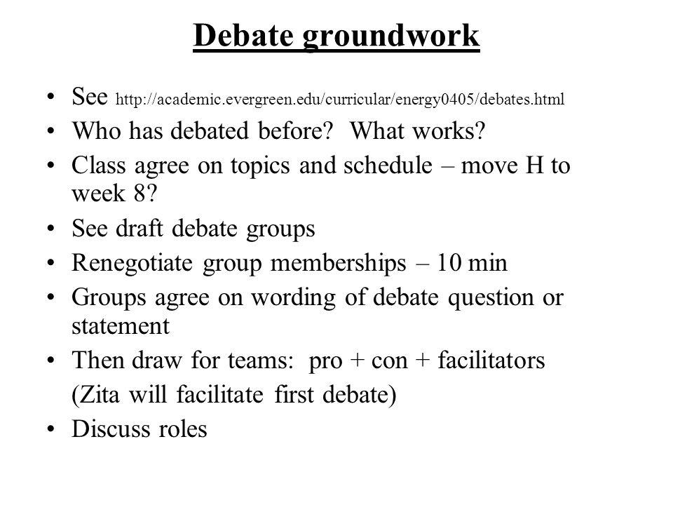 pro con debate topics