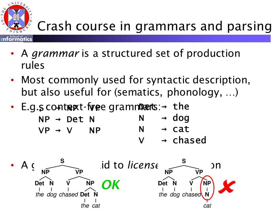 Probabilistic Methods in Computational Psycholinguistics Roger Levy