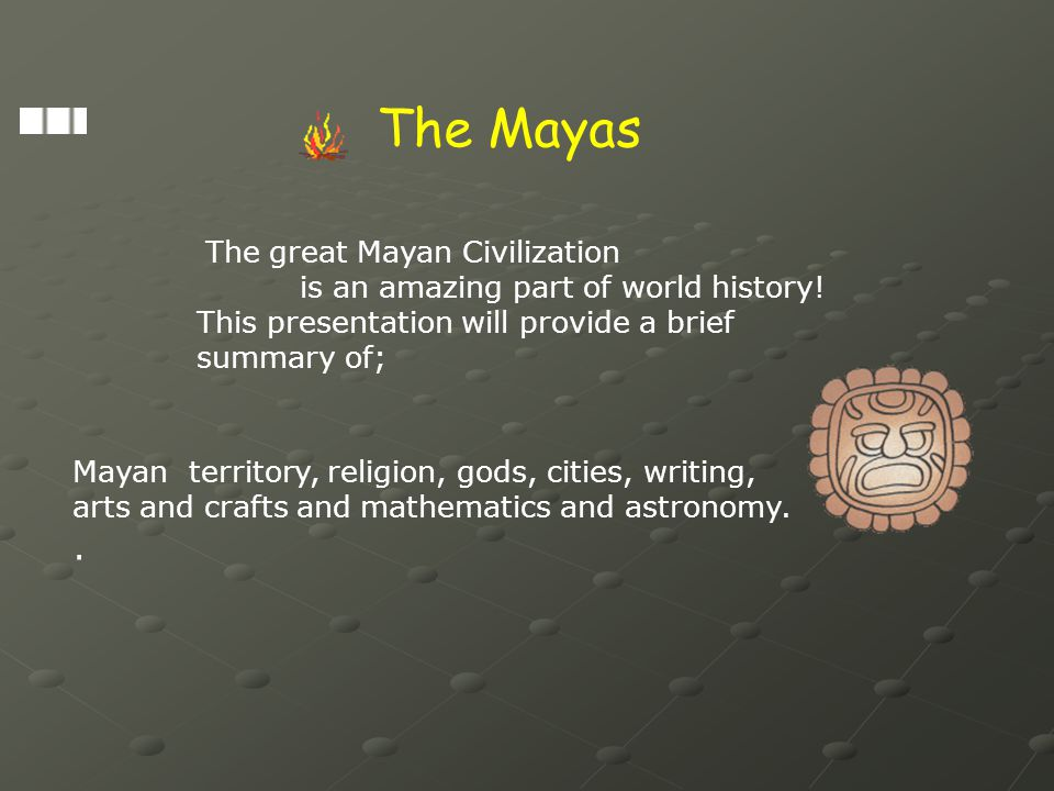 the mayas of north america essay Exploration of north america the story of north american exploration spans an entire millennium andinvolves a wide array of european powers and uniquely american characters.