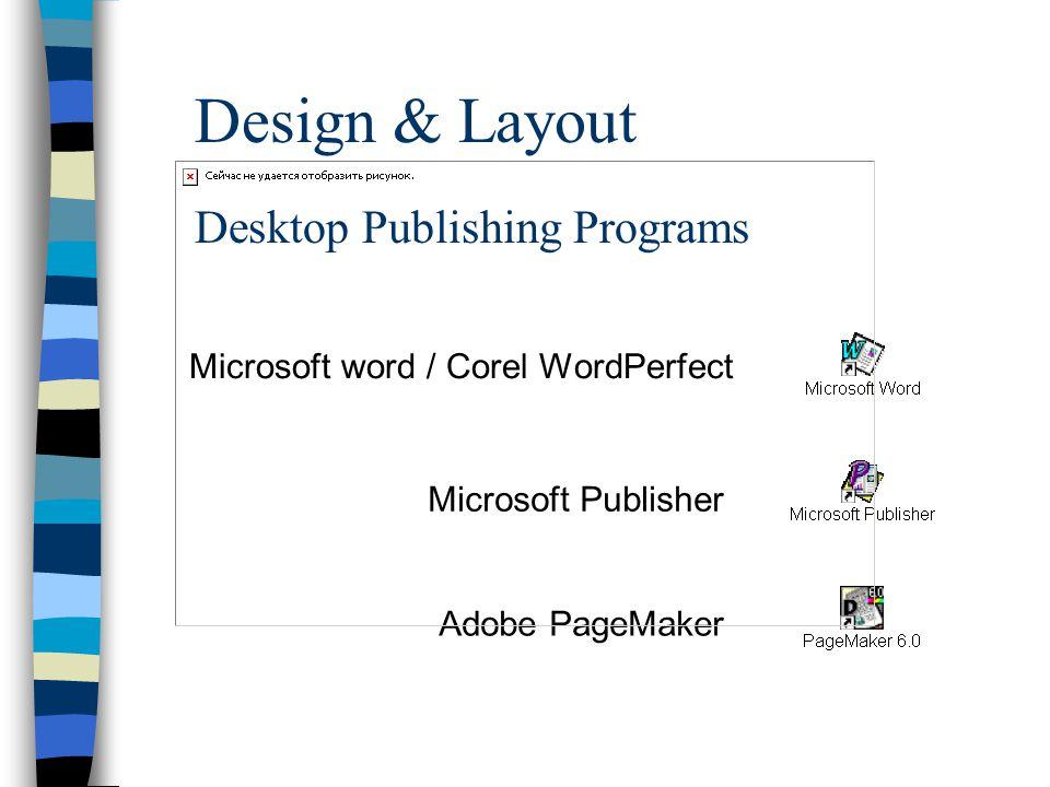 Publish or Perish!!! Doing Desk Top Publishing in the EFL