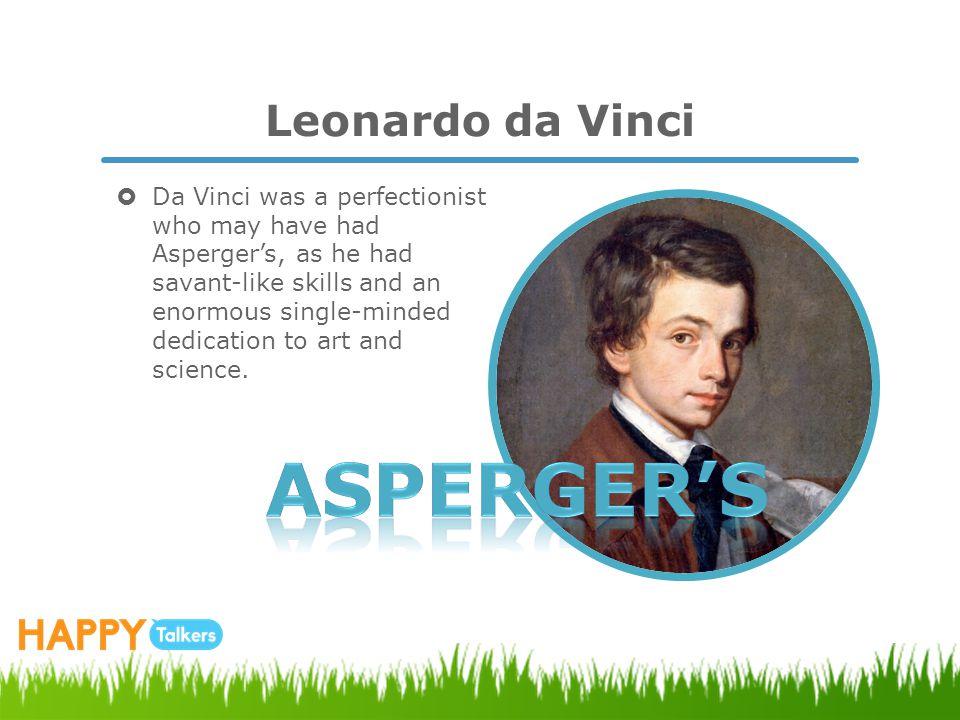 aspergers single-minded