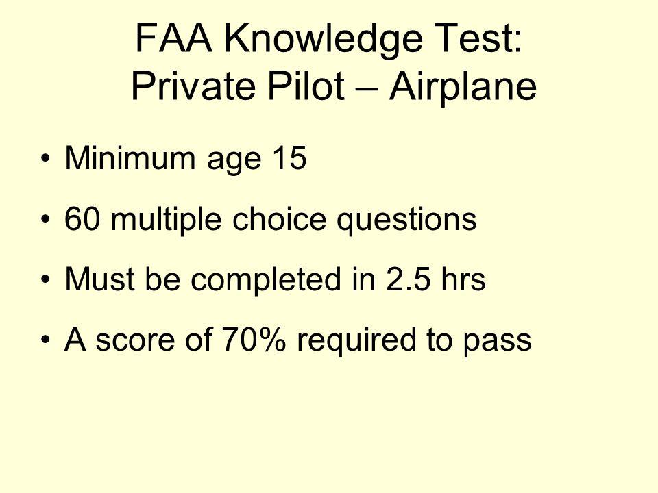 AVIATION MATHEMATICS  Training and Testing Training Resources and