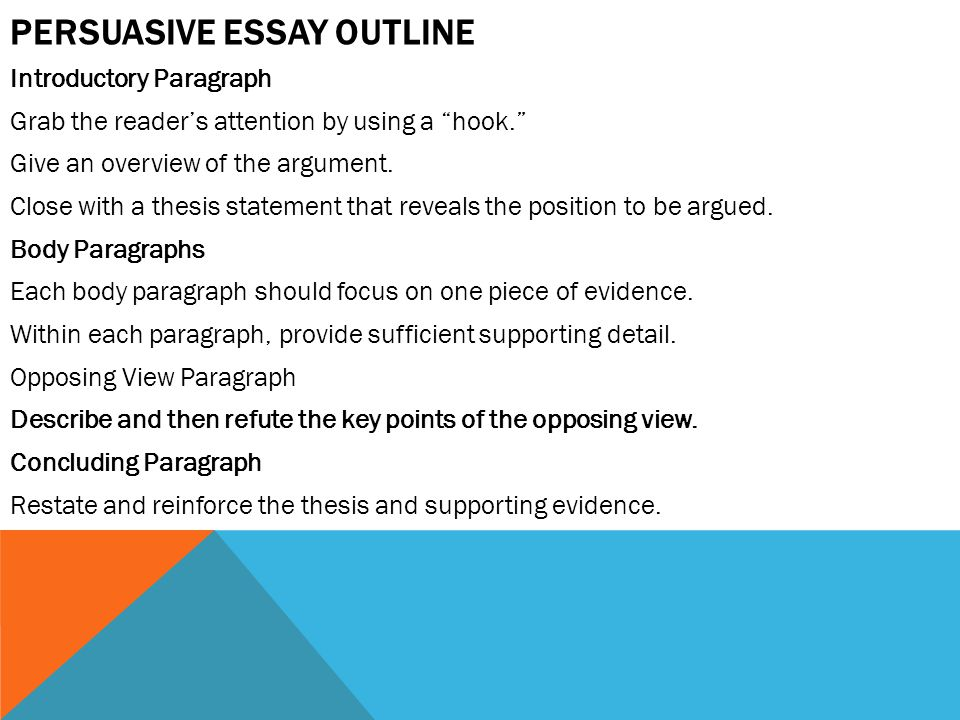Online help for writing research papers