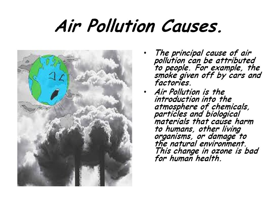the causes and negative effects of air pollution in cities In 2012 stricter air pollution monitoring of ozone and pm25 were ordered to be gradually implemented from large cities and key areas to all prefecture-level cities, and from 2015 all prefecture-level or higher cities were included.