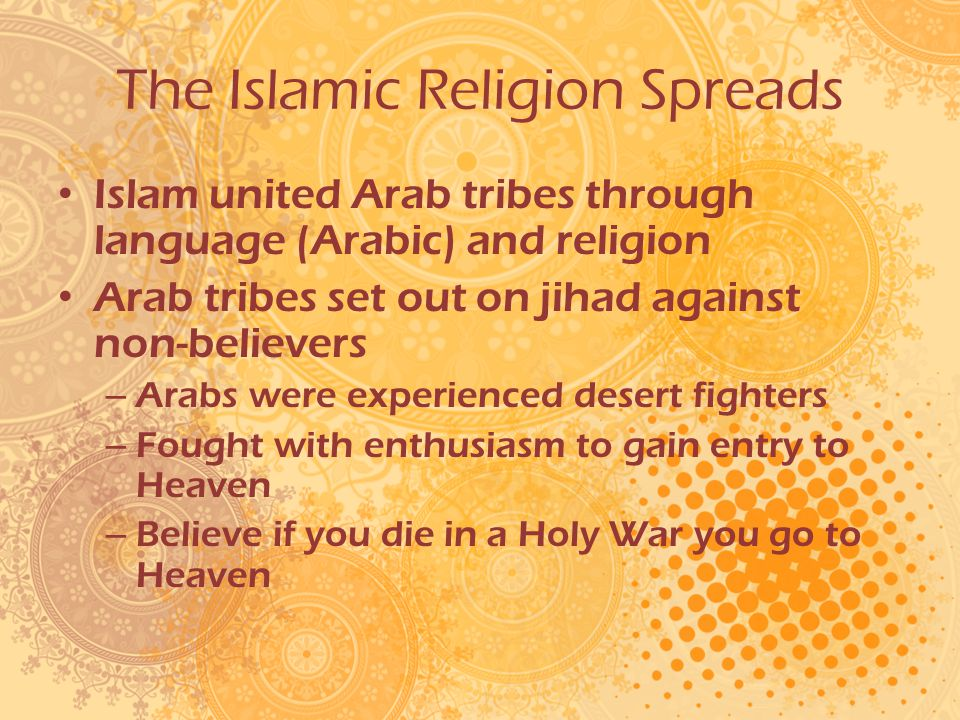 The spread of islam the islamic religion spreads islam united arab 2 the publicscrutiny Image collections