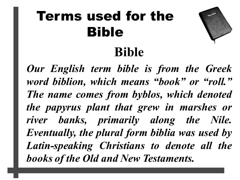 Introduction Of all the doctrines of the Bible, none is more