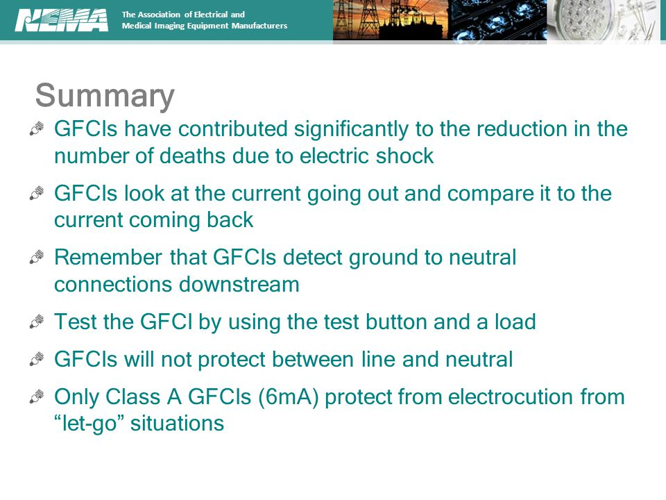 The Association of Electrical and Medical Imaging Equipment ...