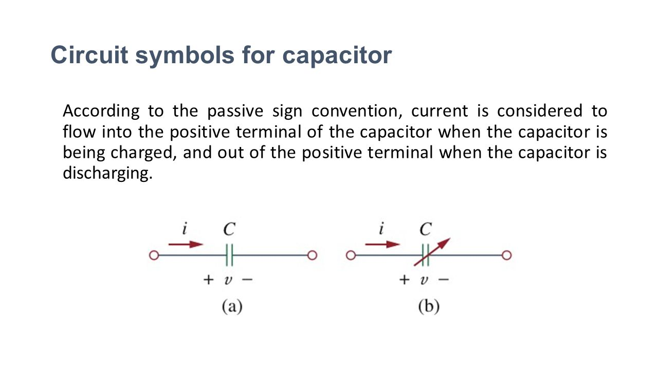 Capacitors and Inductors. Introduction Resistor: a passive element ...