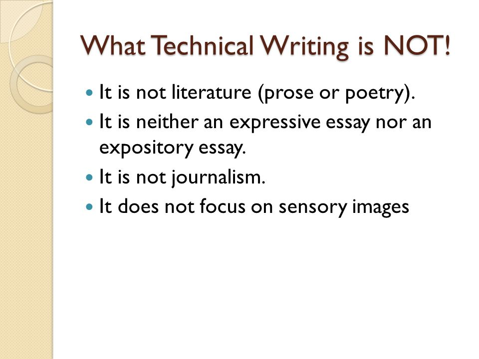 technical writing a definition technical writing is communication   what