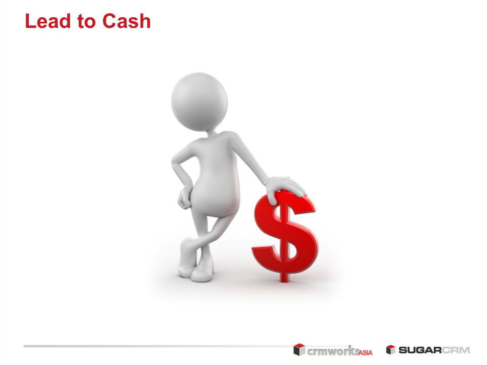 Lead to Cash
