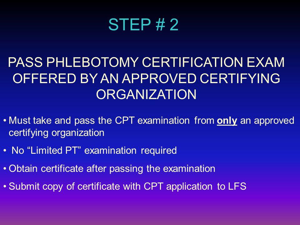 Stuck On Phlebotomy Bcj Phlebotomy Regulations Theyre Here