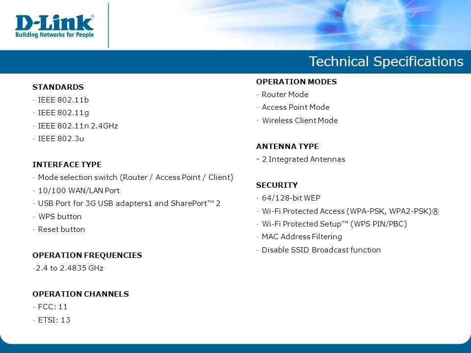 D-Link International Call Center Training and Staff Development