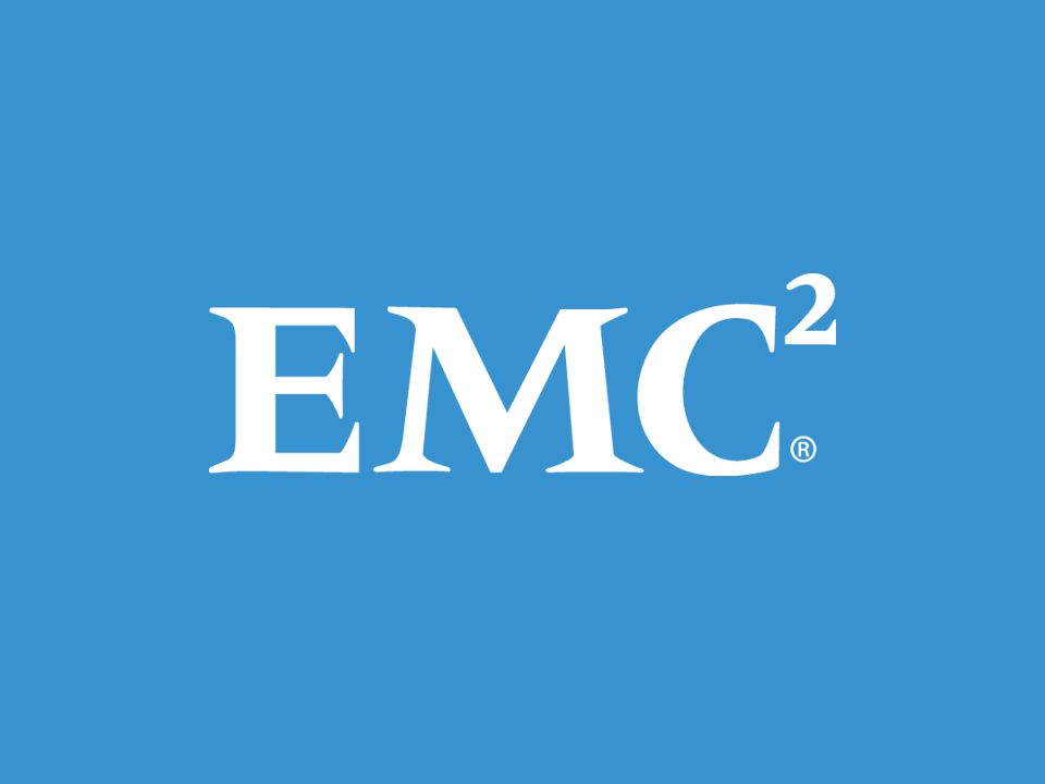 EMC DATA DOMAIN DD640, DD620, AND DD ppt video online download