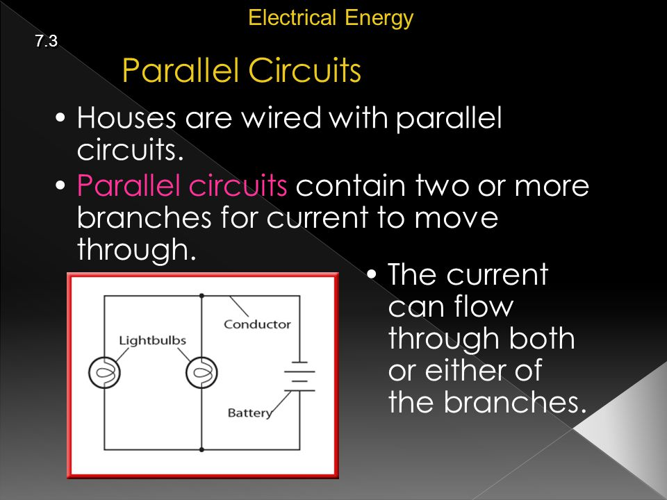 slide_4 series circuits one kind of circuit is called a series circuit in a