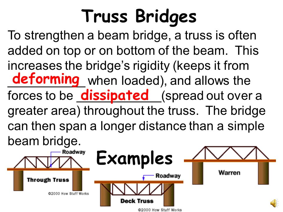 Why are many beams often made in the shape of an I .