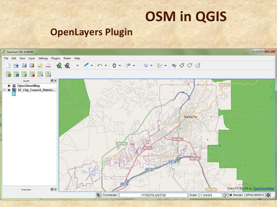 Kurt Menke, GISP OpenStreetMap  What is it? OpenStreetMap
