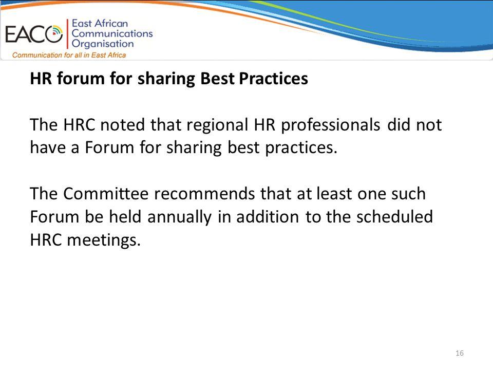 Human Resources Committee Presentation Kigali, Rwanda 28 th