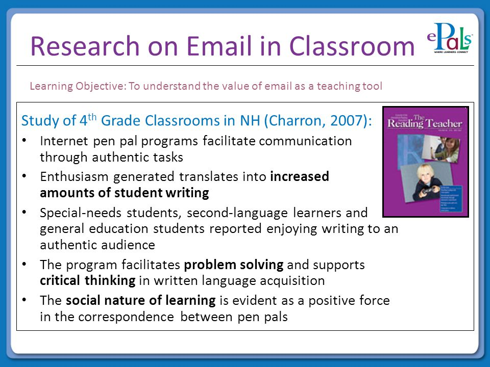 Value of as a Classroom Tool In this tutorial In this tutorial, we
