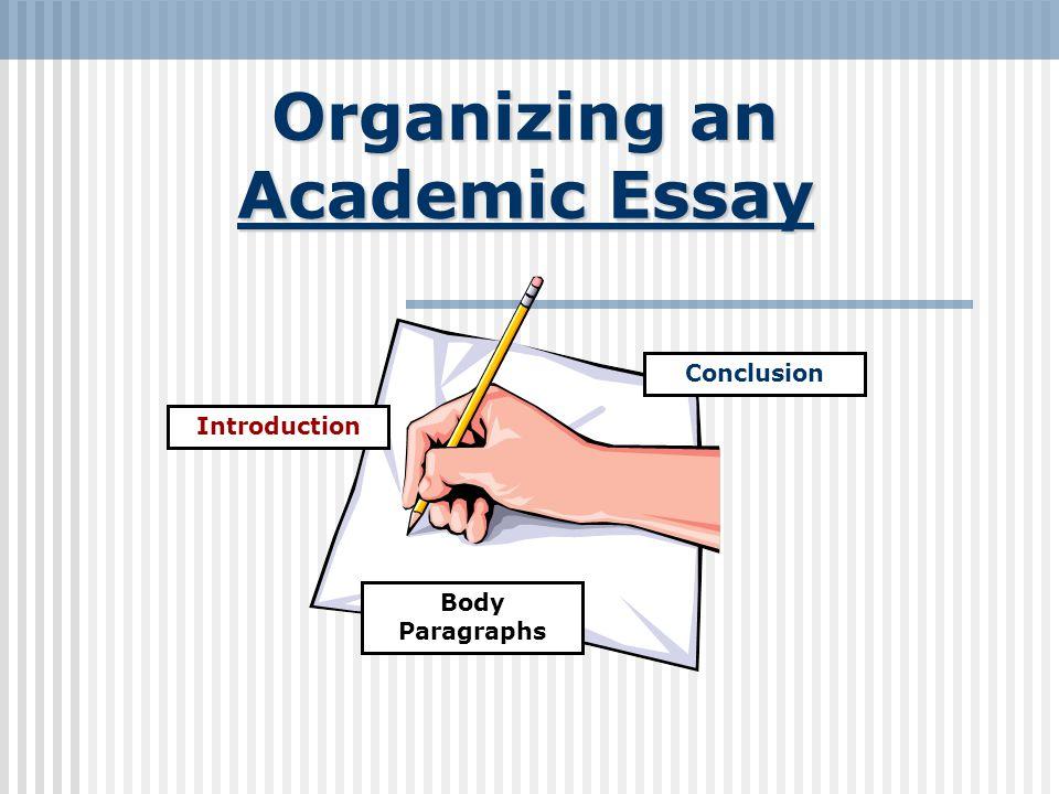 conclusion academic essay