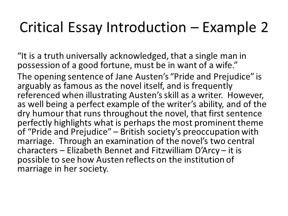 English Literature Essay  Critical  Essay Writing On Newspaper also Example Of A Thesis Statement In An Essay Critical Essay Writing Structuring An Essay Critical Essay  Computer Science Essay