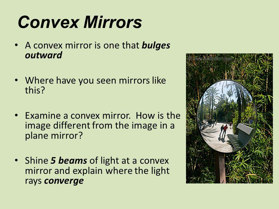 Mirror ppt.