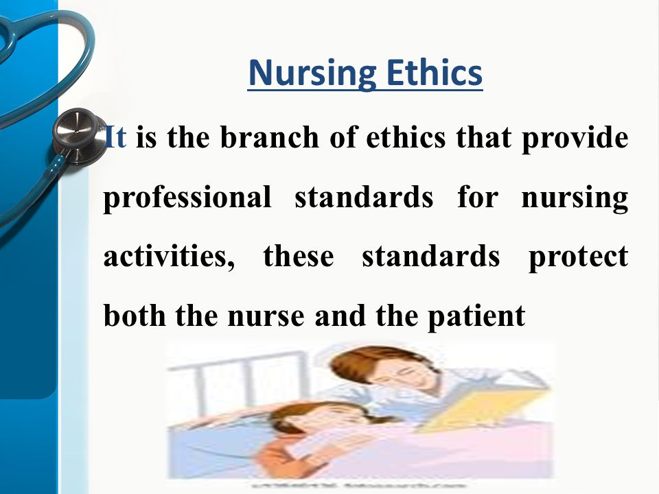 nursing ethics and malpractice Five ways to avoid being a part of medical malpractice litigation medical malpractice is defined as the improper, unskilled, or negligent treatment of a patient by a physician, dentist, nurse, pharmacist, or other health care professional.