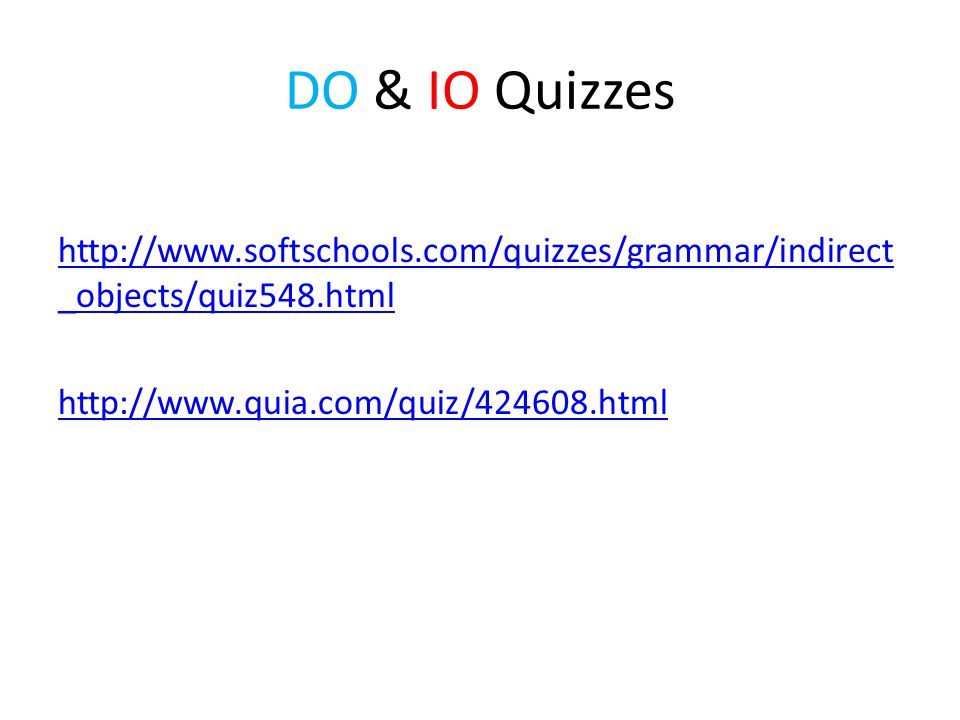 DO & IO Quizzes   _objects/quiz548.html