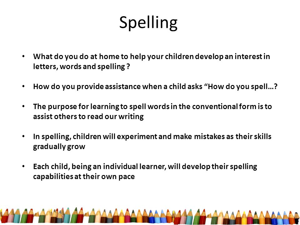 Early Years Writing Block Handwriting, Grammar and Spelling are ...