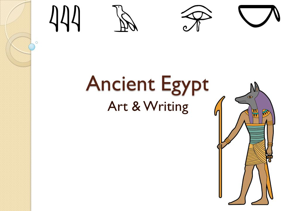 Ancient Egypt Art Writing Function Of Egyptian Art Mostly Created