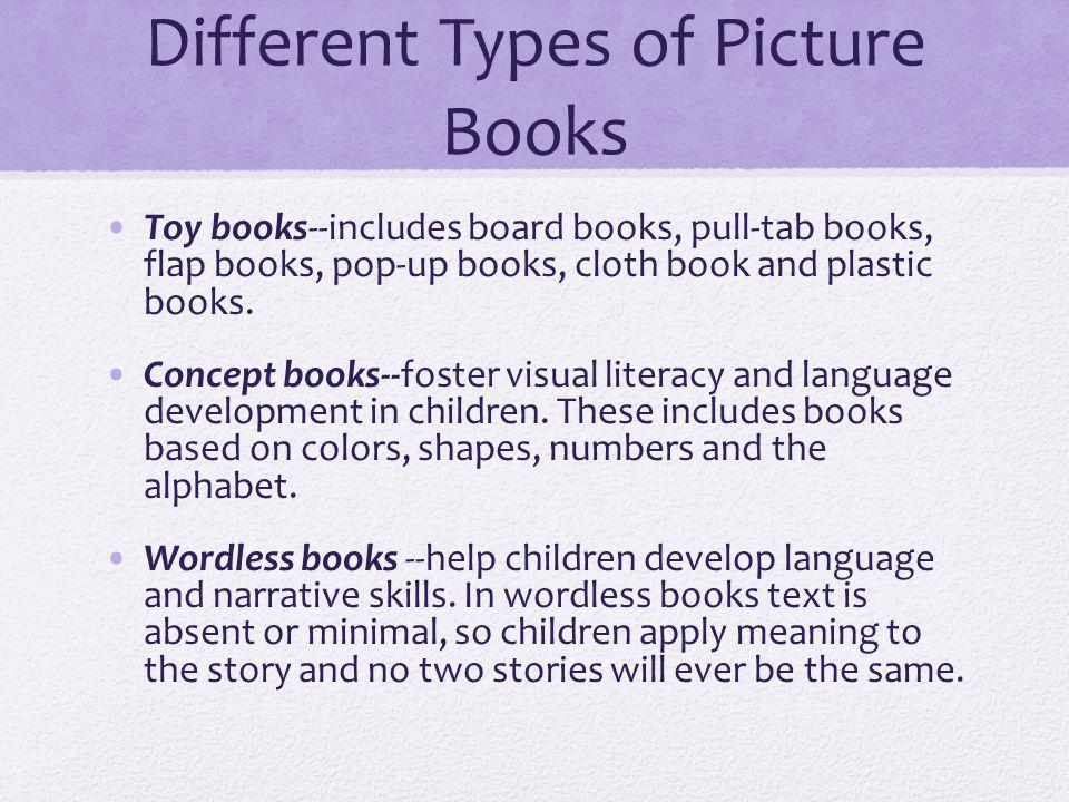 Picture Books Meng Jul Outline Definition Function Development ...