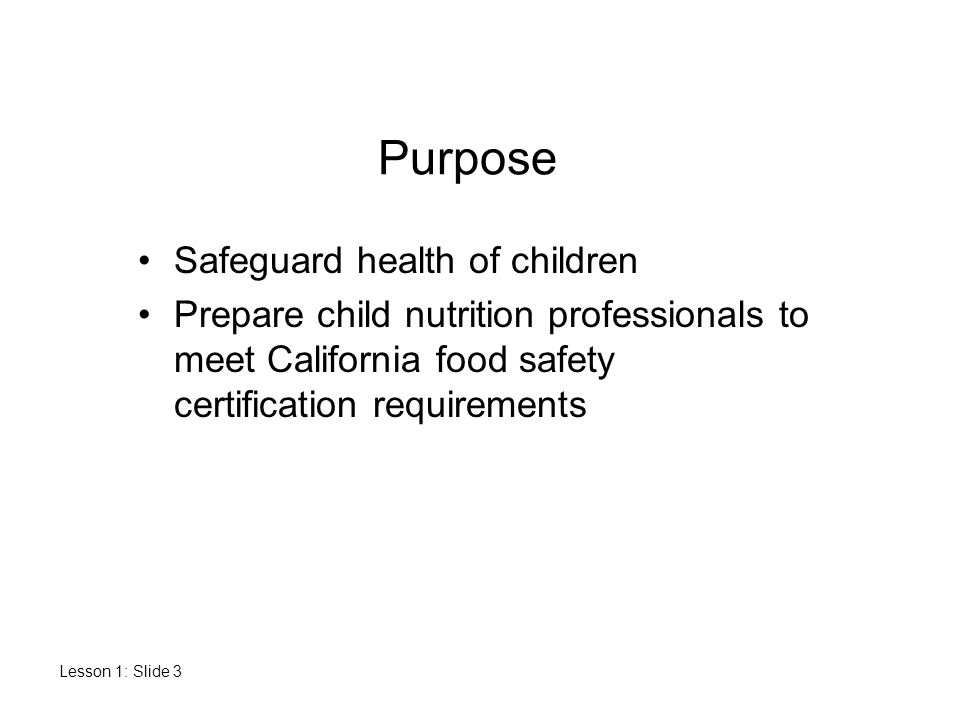 unit 69 meet food safety requirments Cu2646 meet food and safety requirements when providing food and drink for individuals 1understand the importance of food safety measures when providing food and drink for individuals.