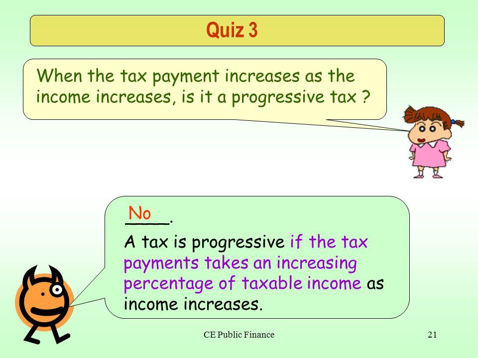 CE Public Finance20 Quiz 2 Suppose the government levies a tax of $10 on all passengers who depart HK by sea.