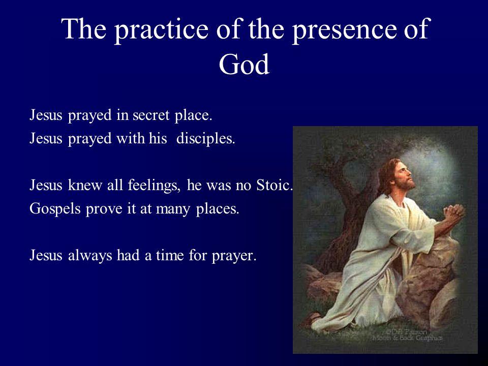 THE PRAYER LIFE OF JESUS CHRIST EBOOK DOWNLOAD
