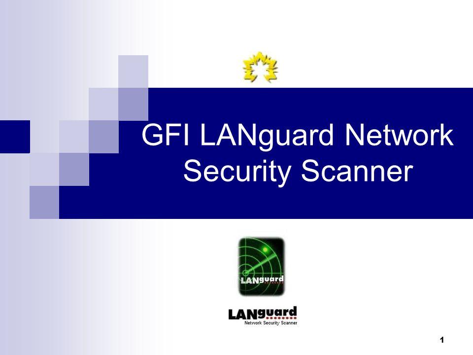 Download languard network security scanner 9.
