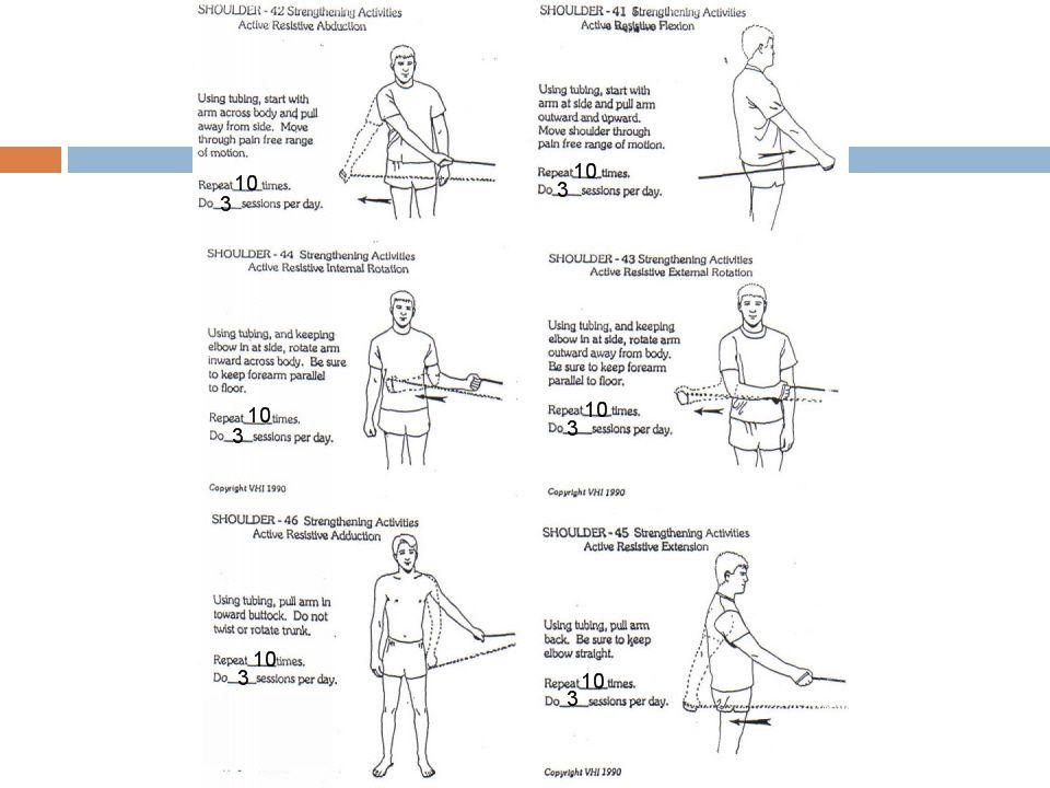 teres minor exercises pdf
